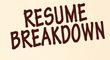 resume-breakdown